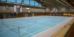 Nouvelle Salle Multisports