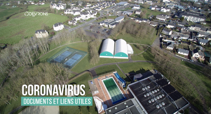 Coronavirus : documents et liens utiles